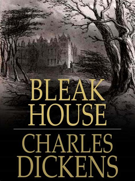 charles dickens bleak house it was one of those march days when the by charles dickens like success