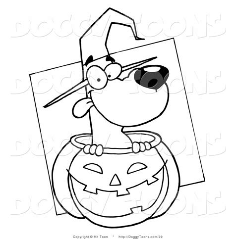 halloween coloring pages dog doggy coloring pages printable freecoloring4u com
