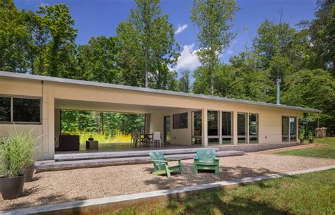 modern dog trot house dog trot house charlottesville va modern exterior richmond by hays ewing