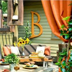 outdoor decor denizhome outdoor curtains for porch and patio designs  summer decorating