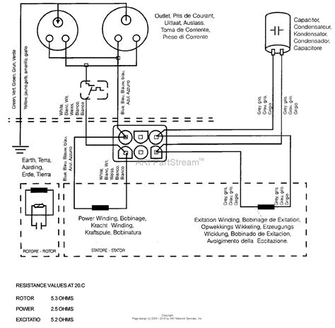 european outlet wiring diagram wiring diagram with