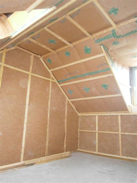 Isolation Des Combles Aménageables 2716 stup 233 fiant comment isoler des combles renaa conception