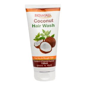 Shoo Nature Oriflame patanjali coconut hai wash patanjali coconut hair wash