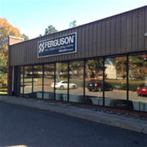 Ferguson Plumbing Hickory Nc by Ferguson Showroom Winston Salem Nc Supplying Kitchen