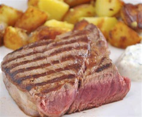 cucinare bistecca di manzo bistecca alla piastra la ricetta per preparare la