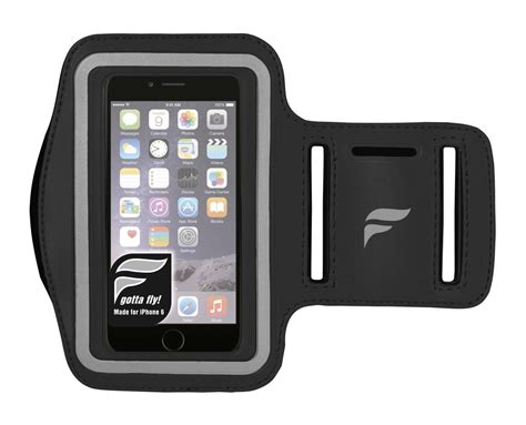 format audio iphone 6 iphone 6 7 8 audio armband fly active