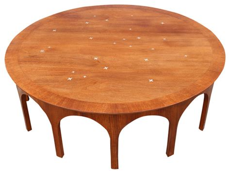 constellation table eclectic coffee tables by