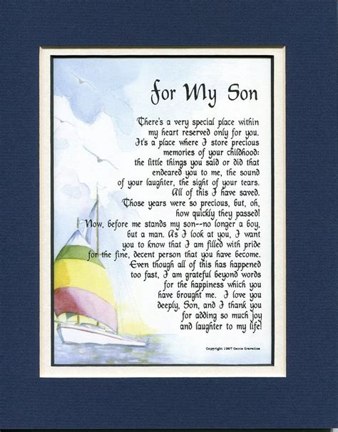 st images about poems on poems 26 best images about sons high school graduation poems 51 B