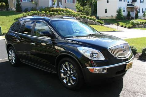 certified used buick enclave find used 2010 buick enclave awd cxl2 suv certified pre