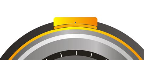 Odiaz Jam Dinding Abu Abu membuat jam dinding digital dengan coreldraw