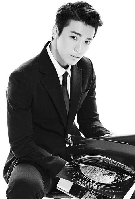 donghae swing foto lee donghae super junior m di teaser mini album