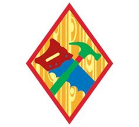 cadette woodworker badge requirements 1000 images about scouts do it yourself badge on