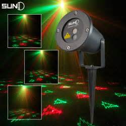 Outdoor Laser Projector Lights New Rg 12 Patterns Green Lights Garden Laser Projector Outdoor Waterproof