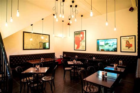 Melbourne Dining Rooms by Kaikey S Dining Venues City Secrets