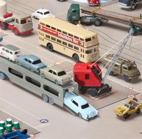 Wiking Auto by Spielzeug Warum Es In Deutschland Milliarden Modellautos