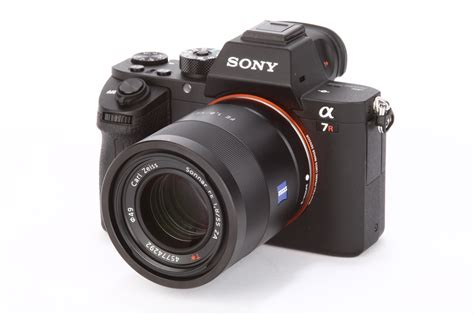 Sony Alpha 7 sony adds uncompressed support to sony alpha 7r ii