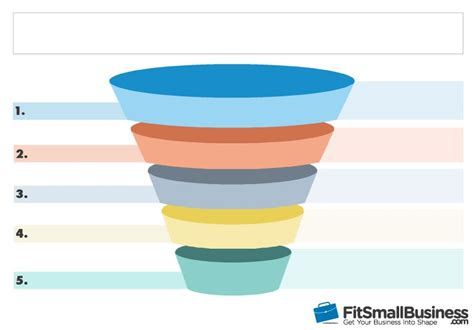 Sales Funnel Templates How To Represent Your Sales Funnel Sales Funnel Template Powerpoint Free