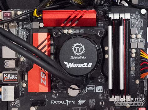 Thermaltake Water 3 0 thermaltake water 3 0 ultimate review