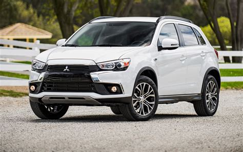 mitsubishi usa the motoring world usa sales july the aging range of