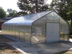 triyae backyard greenhouse kit various design
