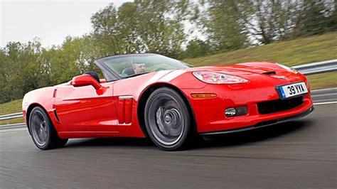 corvette gear top gear reviews the corvette grand sport convertible