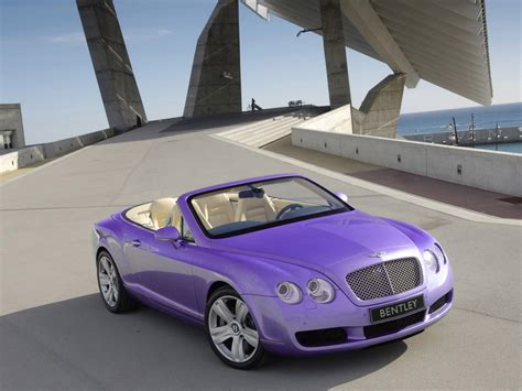 Purple Bentley Car Pictures Images 226 Super Cool Purple