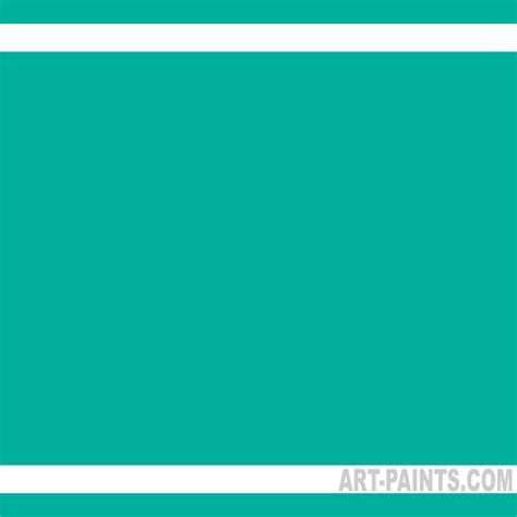 turquoise folk acrylic paints 961 turquoise paint turquoise color plaid folk paint