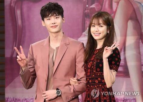 film drama korea dots south korean drama w holds press conference with han hyo