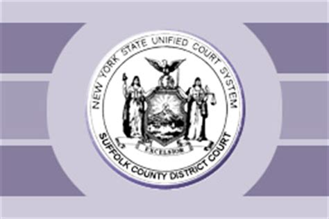 Suffolk County Ny Court Records Suffolk County District Court Emergency Closings 10th