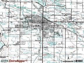 colorado state fort collins cus map fort collins colorado co profile population maps 2016