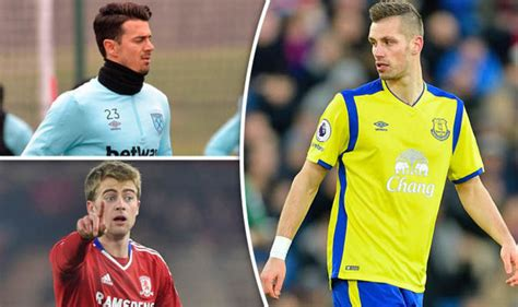 epl january transfer premier league january transfers every confirmed signing