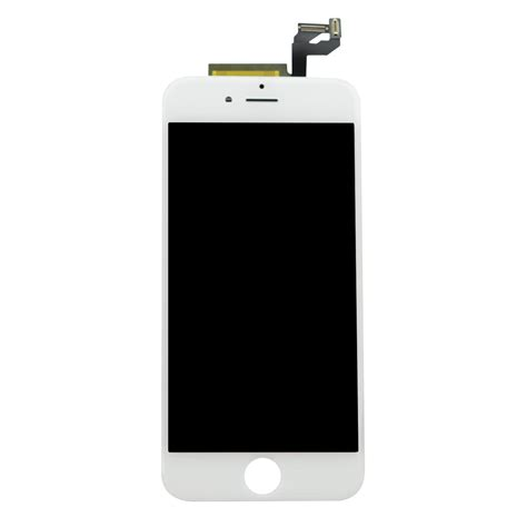iphone 6s lcd touch screen digitizer assembly replacement white