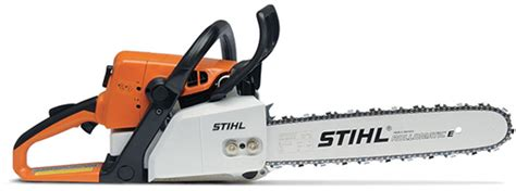 Gergaji Senso Stihl stihl chainsaw clipart