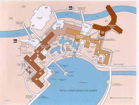 club villas room map club villas mouseketrips