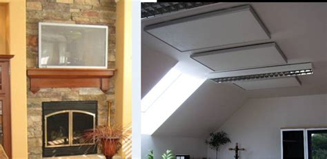 chauffage radiant plafond panneau rayonnant plafond prix