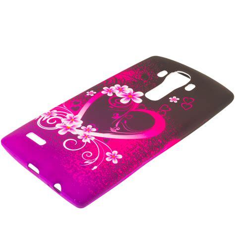 For Lg G4 Tpu Soft for lg g4 phone tpu rubber soft design skin cover