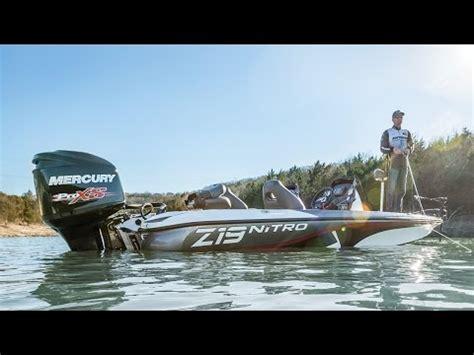 nitro bass boat girlfriend nitro boats 2016 z21 performance bass fishing boat doovi