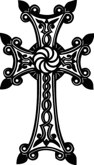 armenian cross tattoos armenian cross metal wall decor armenian