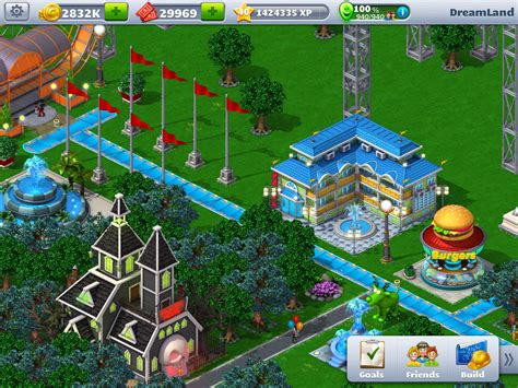 mobile tycoon rollercoaster tycoon 4 mobile rollercoaster tycoon