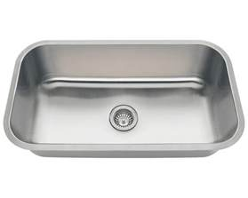 3218c single bowl stainless steel kitchen sink