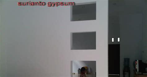 Gergaji Gypsum cara pemasangan partisi gipsum pemasangan gypsum sistem