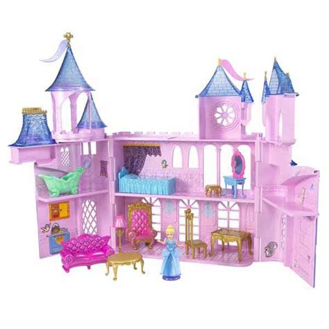 disney princess castle doll house disney princess toys royal castle dollhouse at toystop