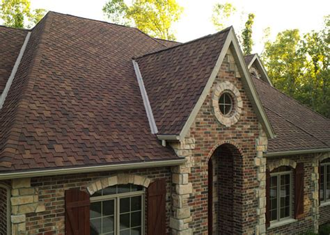 Composite Shingles, Tile & Metal Roofing   Foxworth Galbraith