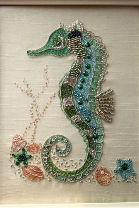 bead embroidery patterns free free pattern bead embroidery wall theme