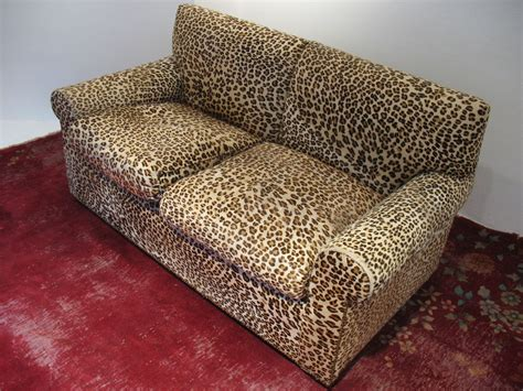 Animal Print Couches by Beautiful Animal Print Sofa 10 Leopard Print
