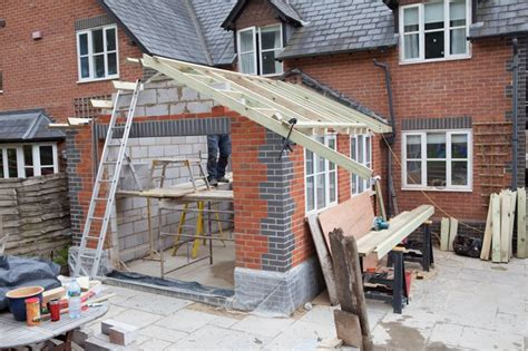 what to know about building a home building an extension what you need to know akeena