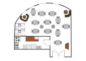 Office Furniture Dimensions Guide by How To Create Restaurant Floor Plan In Minutes Create