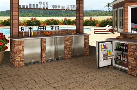 guy fieri s home kitchen design high efficiency outdoor kitchens