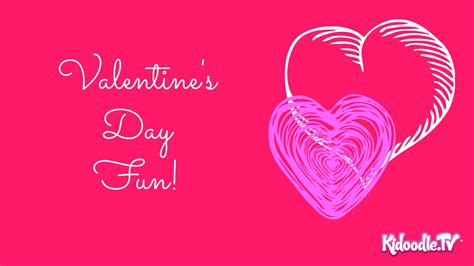 who created valentines day fabulous who made valentines day a