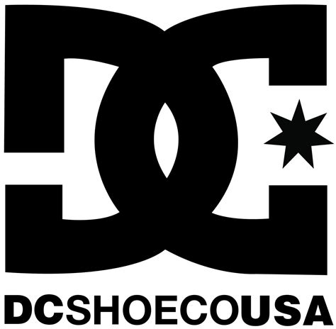 Dc Logo dc shoes